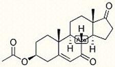 dhea-molecule