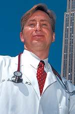 Dr. Eric Braverman M.D.